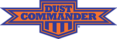 Dust Commander Logo