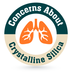 Concerns About Crystalline Silica